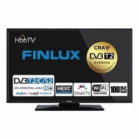 Finlux 24FHB5661 čierna