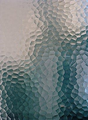 Obscure glass by Avi Katzman.