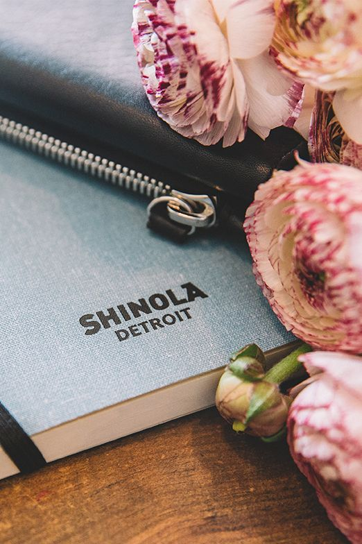 Kate uses our Medium Soft Linen Journal in Harbor Blue. #Brooklyn #DUMBO #LoveMyCity Photograph by Kate Edwards