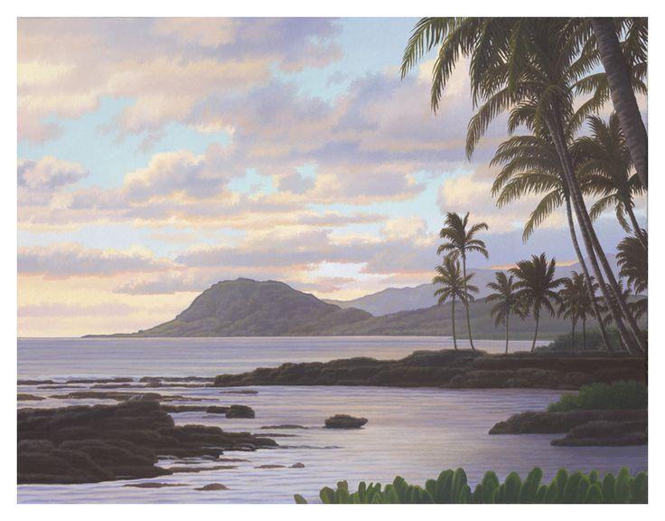 Gary Reed Art: Giclee