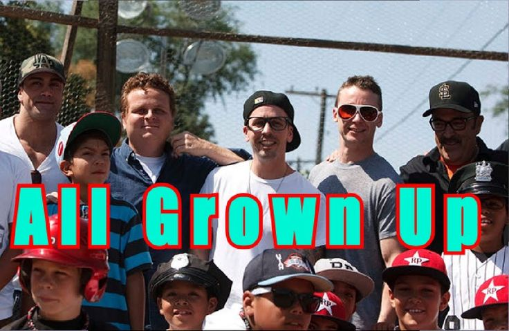 THE SANDLOT CAST GROWN UP! - Filmbusters