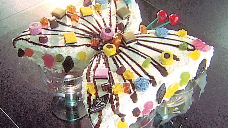 K-ruoka: perhoskakku