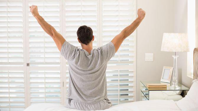 Ini Dia 5 Kebaikan Jika Anda Rajin Bangun Pagi Pukul 04.00!