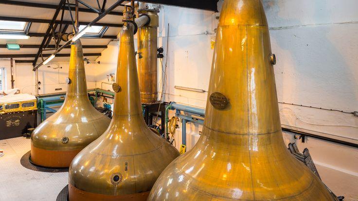 Wie kommt eigentlich der Geschmack in den Whisky? http://www.myhighlands.de/highlands-wissen/whisky-herstellung/
