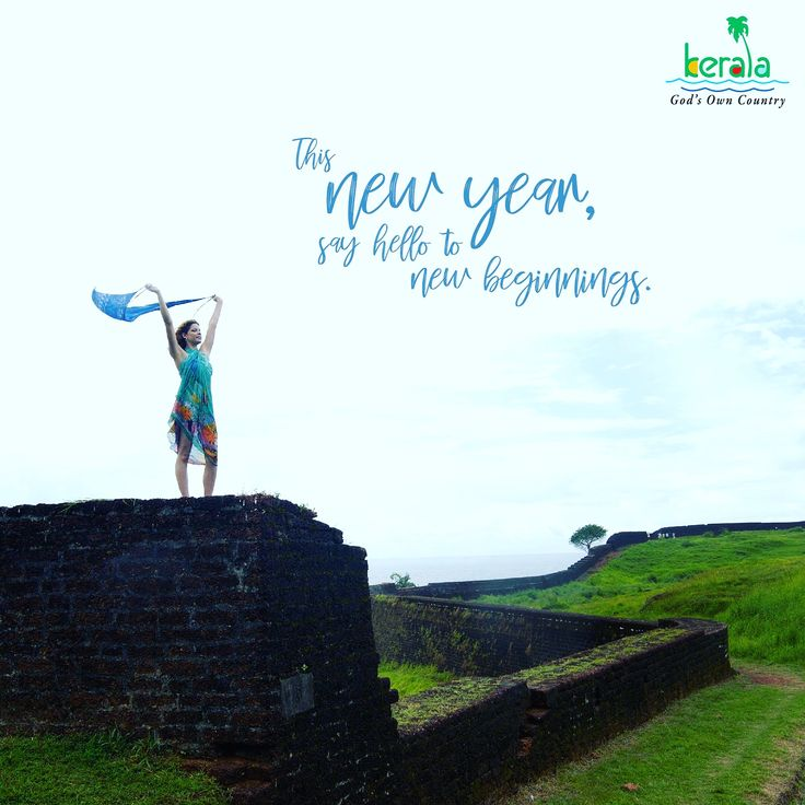 This new year say hello to a new beginning   www.tajvoyages.com.au   #Travel #IncredibleIndia #Kerala #TajVoyages