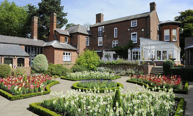 bantock house museum finchfield road wolverhampton - Google Search