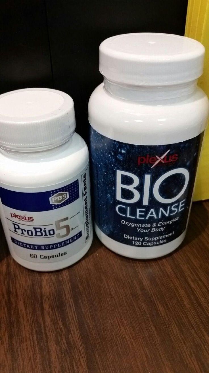 Amazing Plexus Products Brand New Factory Sealed Plexus Bio Cleanse And ProBio 5 Combo | Plexus    Brand New Factory Sealed Plexus Bio Cleanse And ProBio 5 Combo  Price : 55.0  Ends on :   Vie... http://plexusblog.com/brand-new-factory-sealed-plexus-bio-cleanse-and-probio-5-combo-plexus-3/