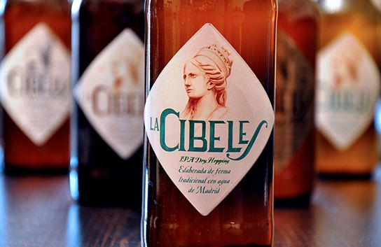 The Spanish Craft Beer Movement and Spain's First Microbrewery