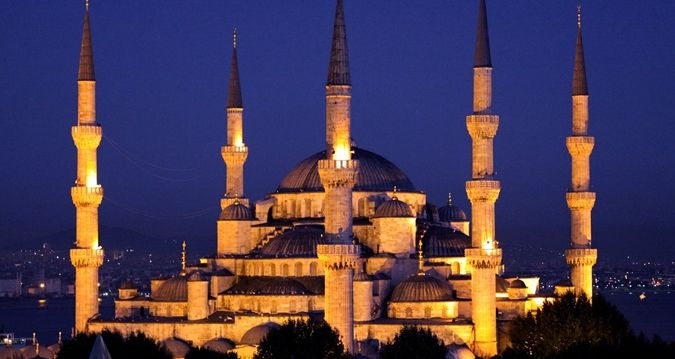 Finally bought cheap flight tickets. Going to Istanbul for one week holiday trip with friends. http://goo.gl/Fb5W1O