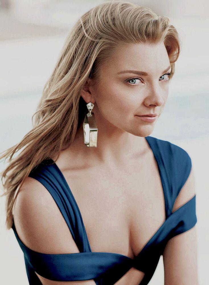 Natalie Dormer ✾