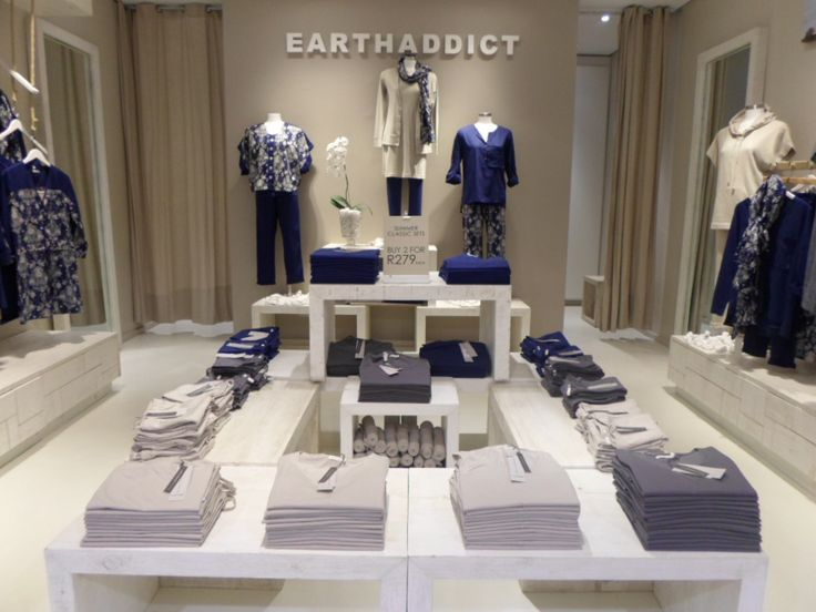 Earthaddict, Somerset Mall, Somerset West