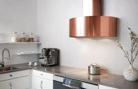 Bilderesultat for svart kjøkken med kobber