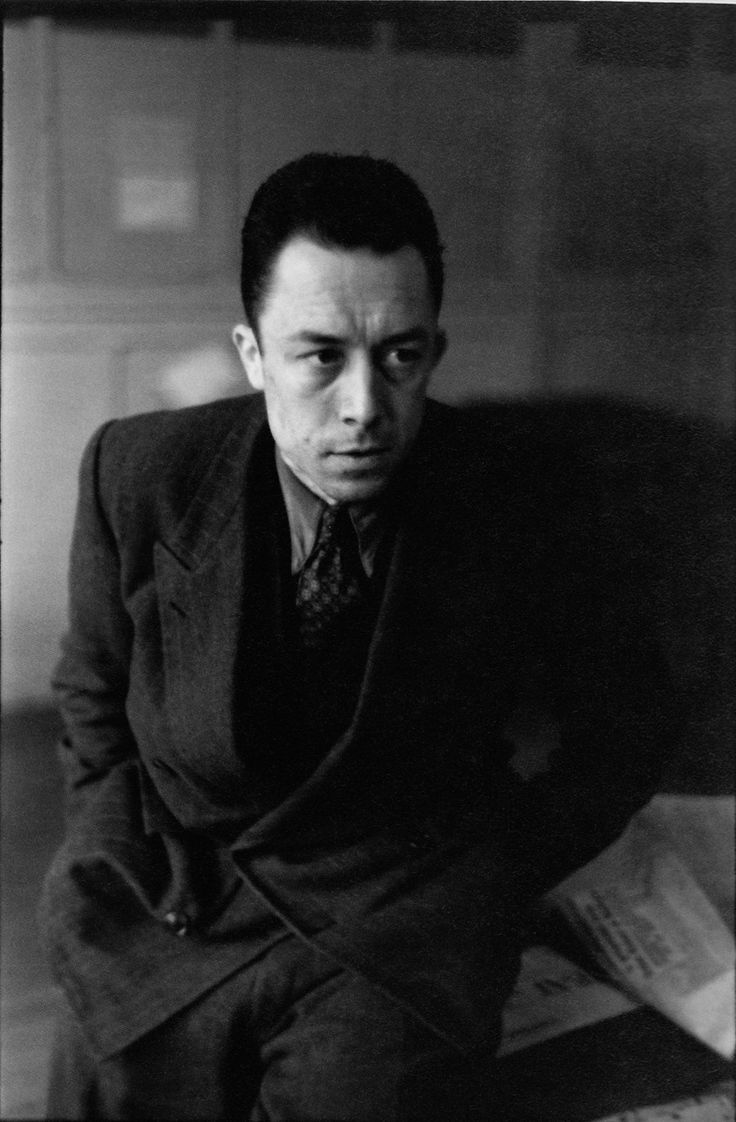 an introduction to the life of albert camus Albert camus is one of those exceptions, a writer who still has the power to ignite political passions, because he managed to incorporate the history of the 20th century so deeply into his writing.