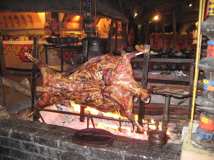 17 best images about fogos e fog es on pinterest gaucho - Barbecue argentin ...