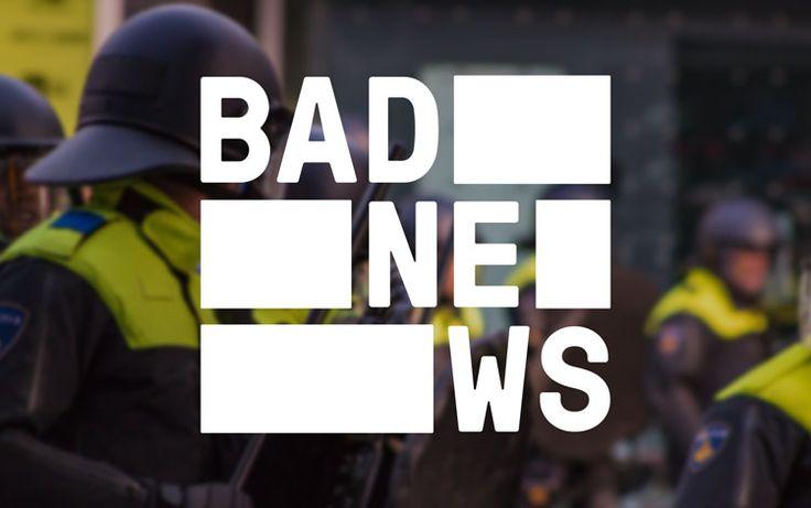 En lo más fffres.co: Bad News, el juego online que lucha contra las noticias falsas: «Durante la fase de diseño inicial,… #Juegos