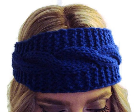 Check out this item in my Etsy shop https://www.etsy.com/ca/listing/173003060/knit-earwarmer-trendy-winter-knits-royal