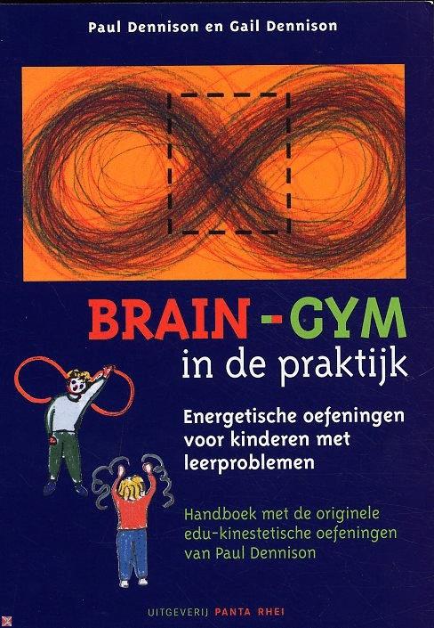 bol.com   Brain-Gym in de praktijk, G. Dennison & P. Dennison   Boeken