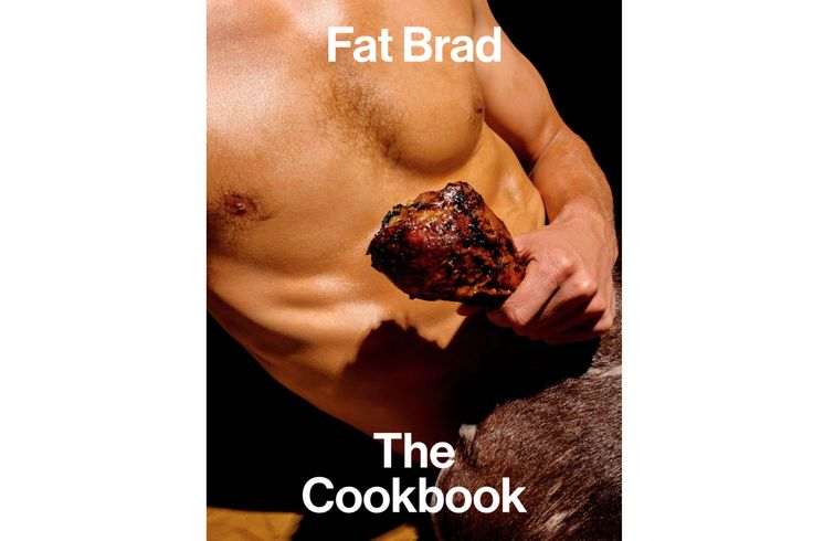 Brad Pitt Now Has a Cook Book Inspired by His On-Screen Eating Habits