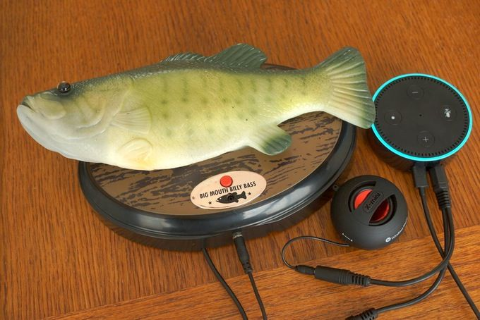 8 best metal soldering images on pinterest brazing for Talking bass fish