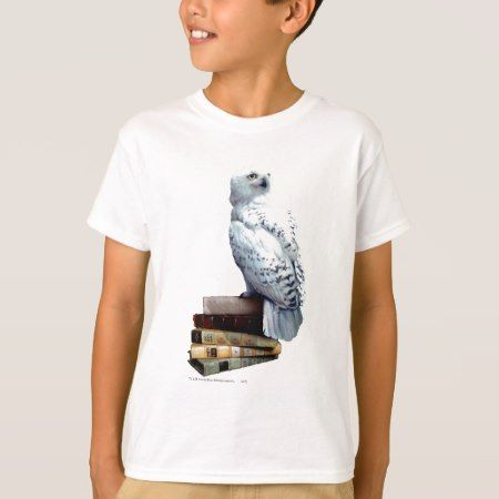 Headwig on books T-Shirt - tap to personalize and get yours