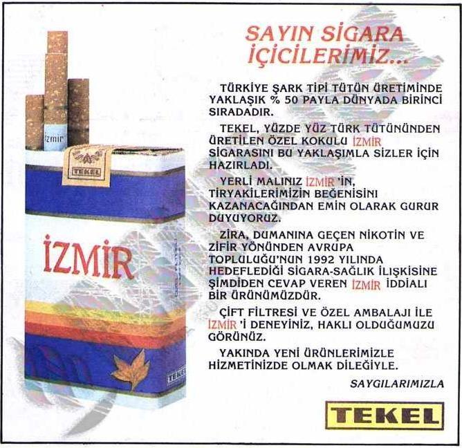 İzmir sigara 2
