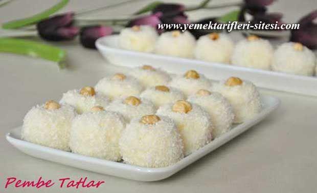 Sultan Lokumu Tarifi | Yemek Tarifleri Sitesi - Oktay Usta - Harika ve Nefis Yemek Tarifleri