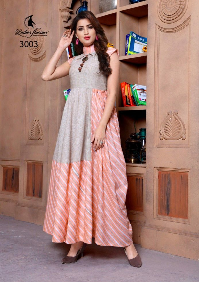abb1b01aac Catalog Sui-Dhaga (Ladies Flavour) Price : 1015 (per product) shared by  Peachyglam