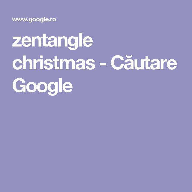 zentangle christmas  - Căutare Google