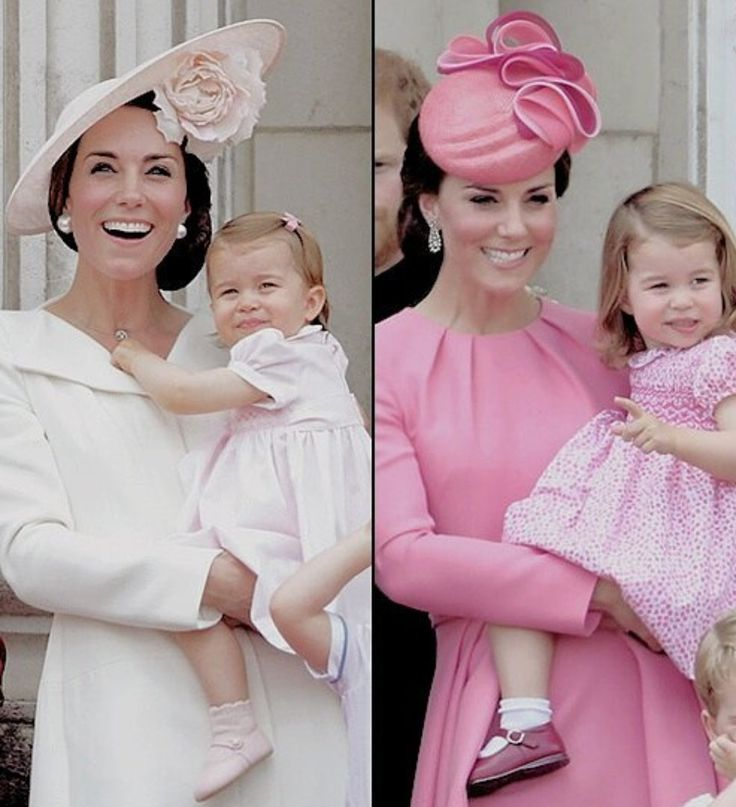 Charlotte And Kate