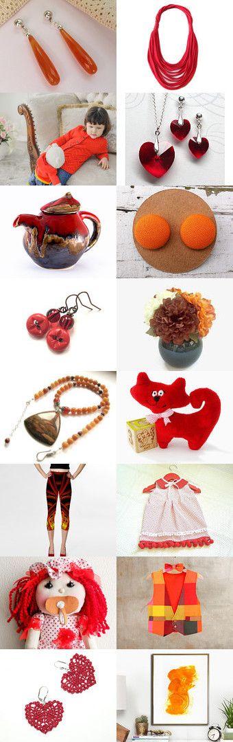 Gifts Guide by Marlena Rakoczy on Etsy--Pinned+with+TreasuryPin.com