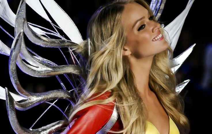 Hình nền Người mẫu Lindsay Ellingson, Hinh nen may tinh HD