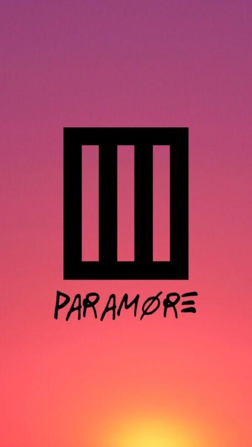 Paramore Logo 2013 Bars | www.pixshark.com - Images ...