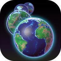 EarthViewer por Howard Hughes Medical Institute