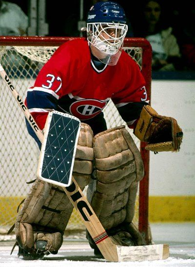 Steve Penney - Montreal Canadiens