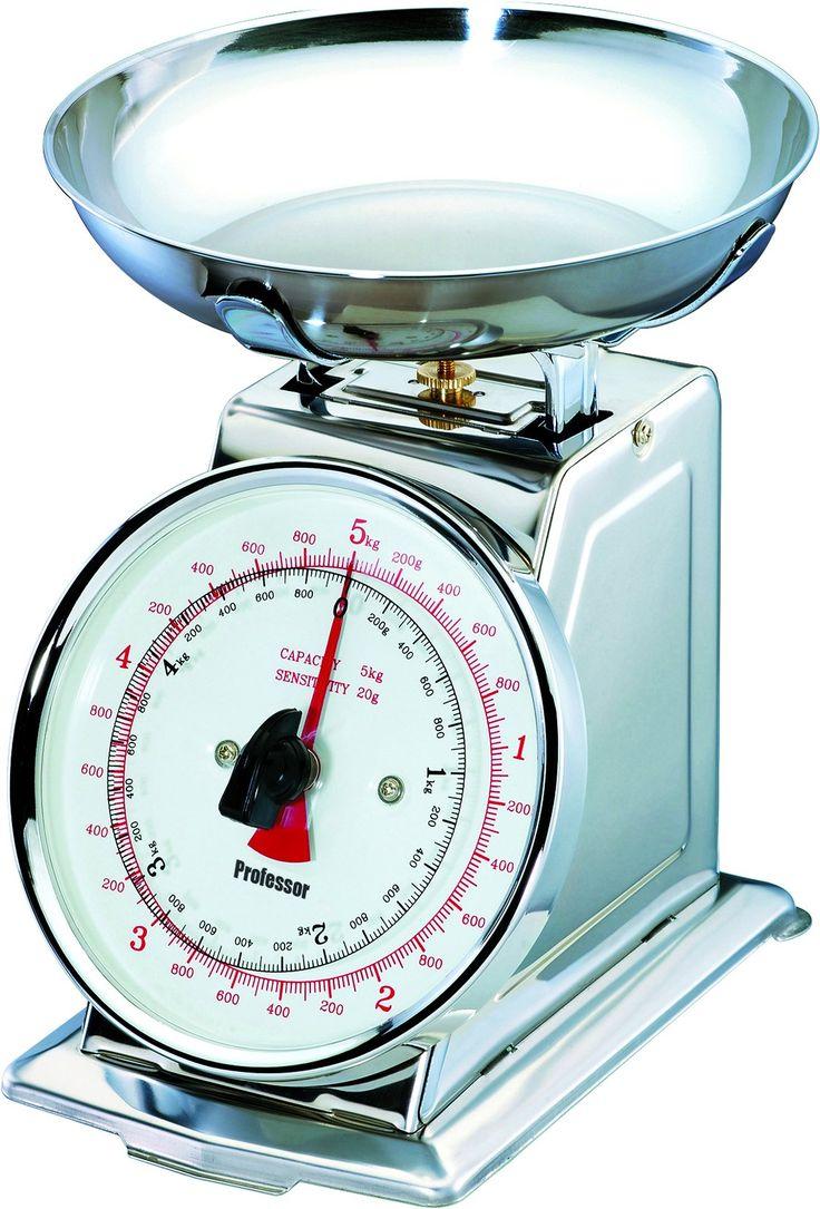 Mechanická RETRO kuchyňská váha zajisté uchvátí nejen milovníky retro stylu. Váží do hmotnosti 5kg s rozličením 20ti gramů. Model KV513X je z velice kvalitní nerezové oceli.