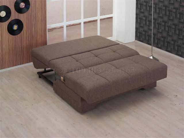 Best Deluxe Convertible Loveseat for Comfortable Sofa bed Design Ideas 2