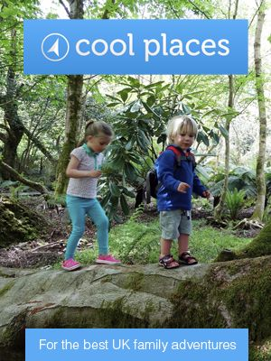 cool Places - Coolcamping.co.uk