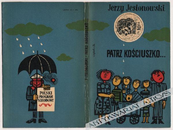 Patrz Kościuszko...