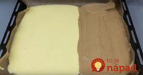 Prekvapila vás nečakaná návšteva? Šikovná žena vám ukáže geniálny tip, ako zvládnuť fantastickú tortu do 30 minút!