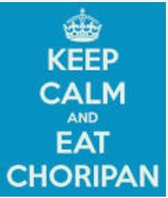 Choripan