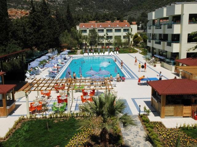 Am Vizitat: Hotel Vera Santa Maria Kusadasi Turcia