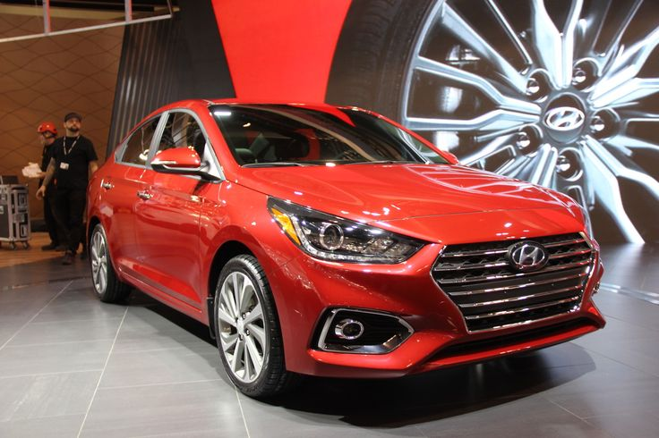 2018 Hyundai Accent Colors, Release Date, Redesign, Price – Overall Hyundai selection is little by little being raised. And also the seems of the new design of Elantra, this Southern Korean maker is carrying out a excellent task. Following in series for a comprehensive transformation is...