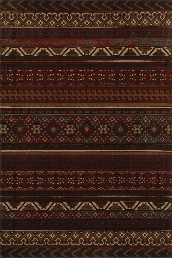Cedar Run Area Rug By Woolrich Western Decor Cabin