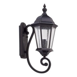 Toorak Wall Mounted External Coach Lamp from Lode Lighting. Buy in store at Schots at Melbourne & Geelong, Australia. | View our huge range of outdoor lighting: https://www.schots.com.au/lighting/outdoor-lighting.html