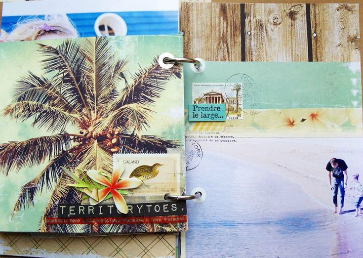 Top 204 best PRISCA images on Pinterest | Mini albums, Mini scrapbooks  DQ02