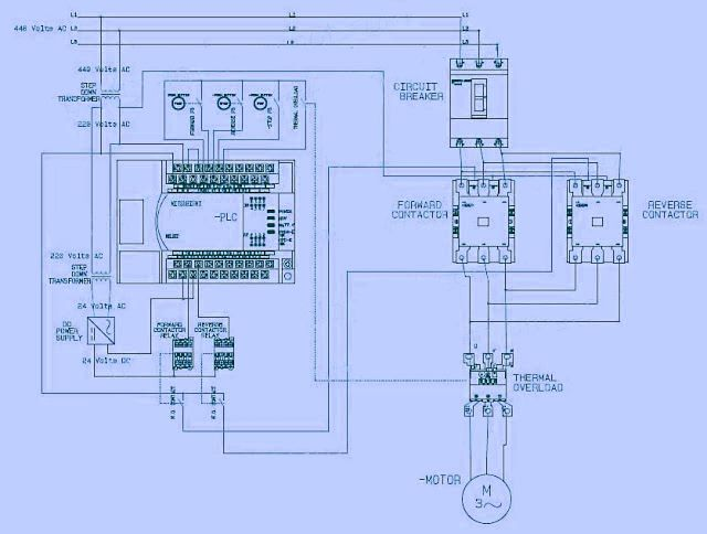 Electrical And Electronics Engineering Electrical Wiring Diagram Forward Reverse Motor C Electrical Wiring Diagram Electrical Wiring Electrical Wiring Colours