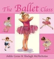 The Ballet Class. Click to see more details.
