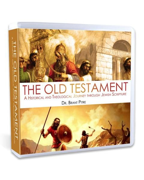 a journey through the old testament Journey through the old testament #1: genesis this series is designed to give people an overview of the whole story of the 39 books of the old testament, starting here in genesis, the book of beginnings.