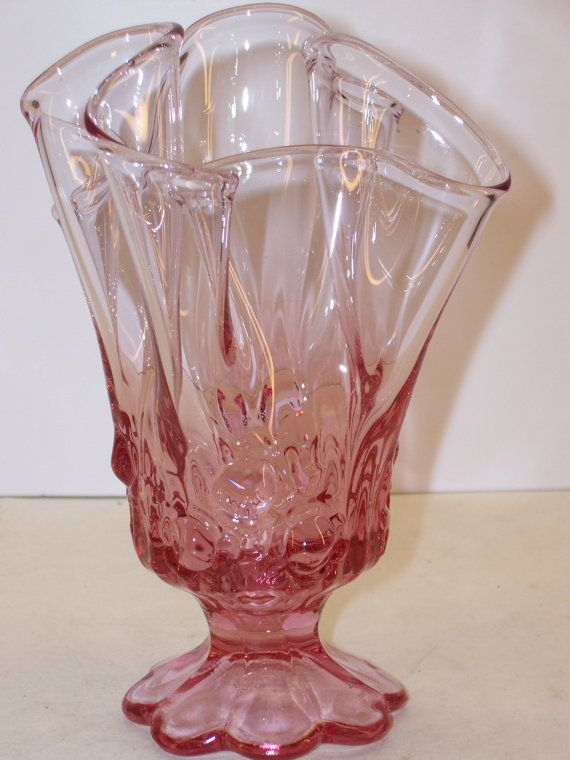 275 Best Fenton Glass Images On Pinterest Fenton Glassware