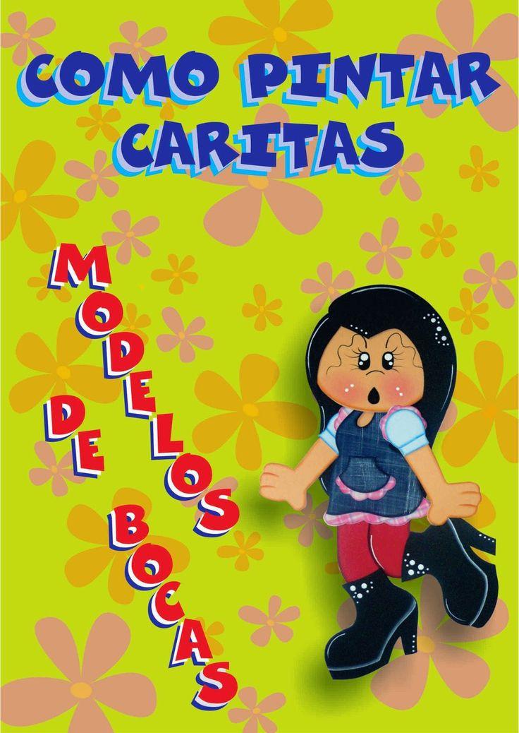 Miss Dorita: Curso Caritas en Fomi